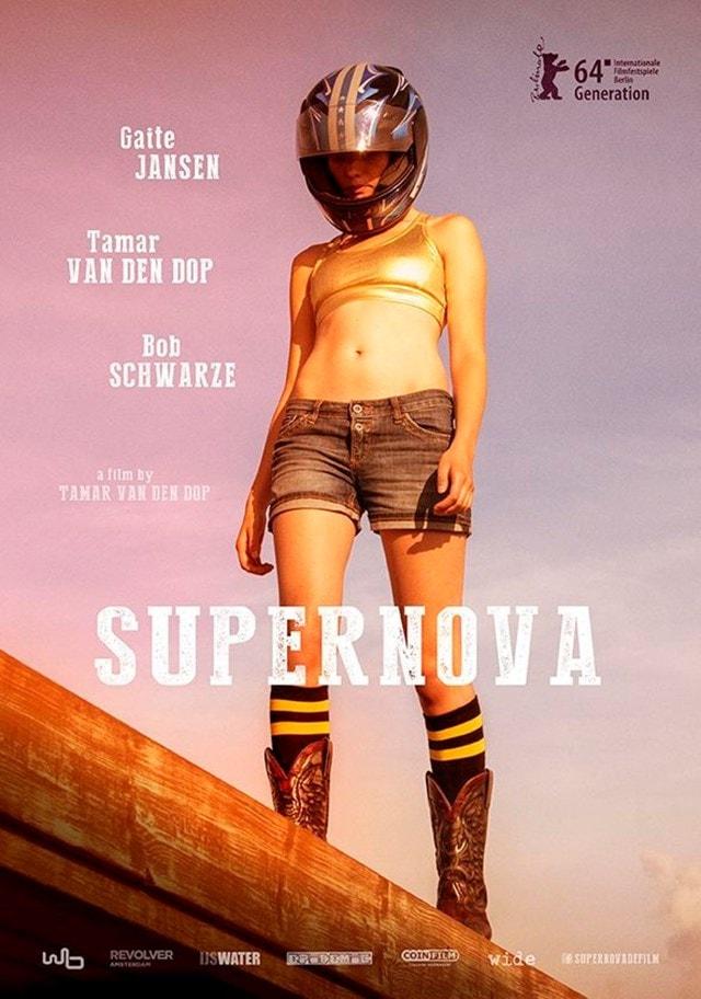 Supernova - 1