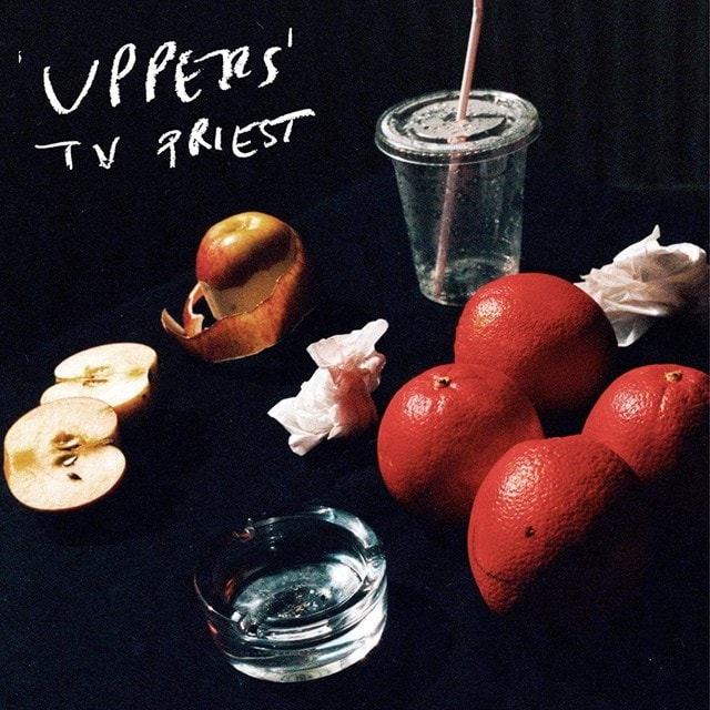 Uppers - 1