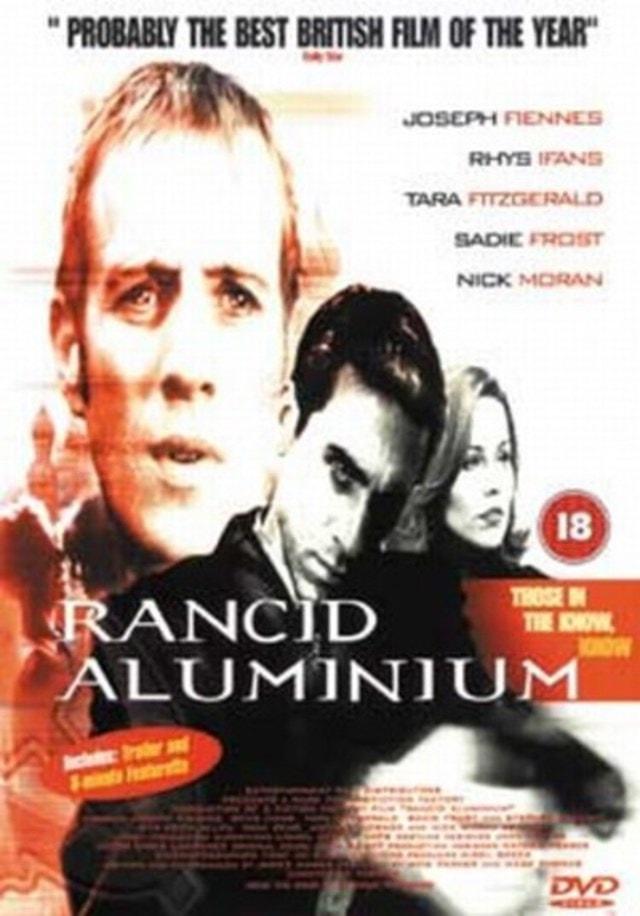 Rancid Aluminium - 1