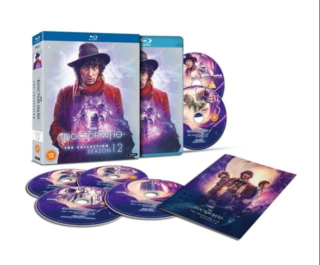 Doctor Who: The Collection - Season 12 - 1