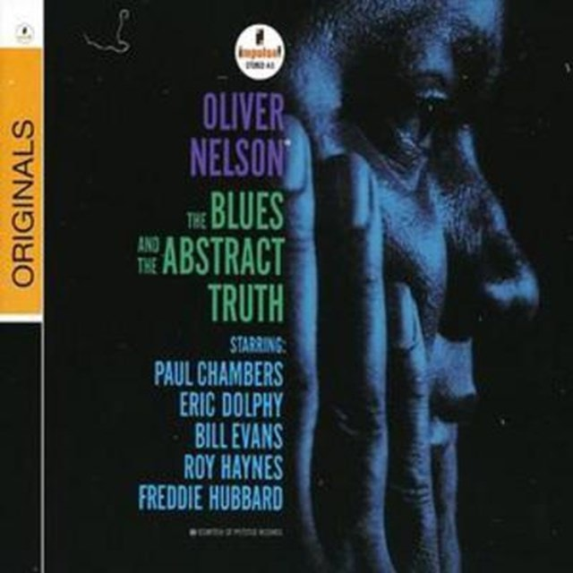 The Blues and the Abstract Truth - 1