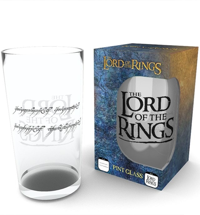 Lord Of The Rings-Ring - 1