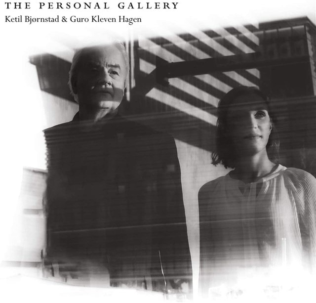 The Personal Gallery - 1