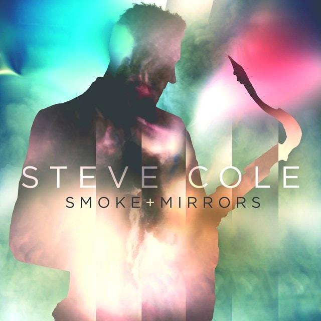 Smoke + Mirrors - 1