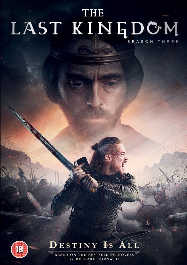 The Last Kingdom: Season Three - 1