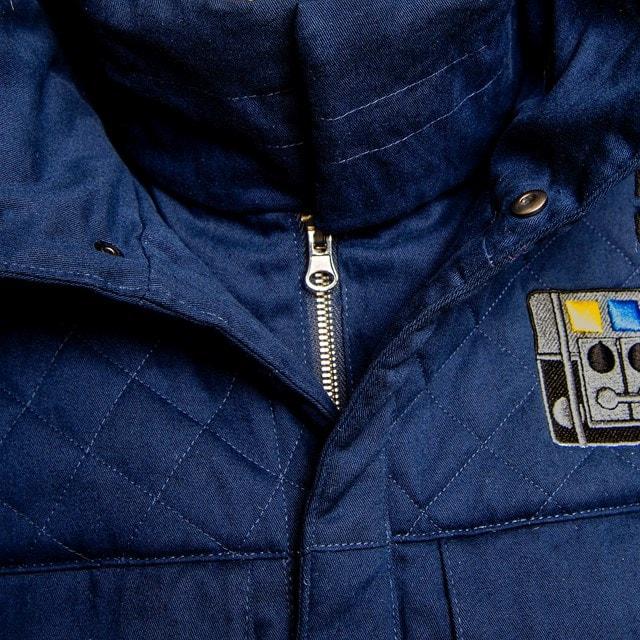Han Solo Star Wars Replica Jacket (Small) - 10