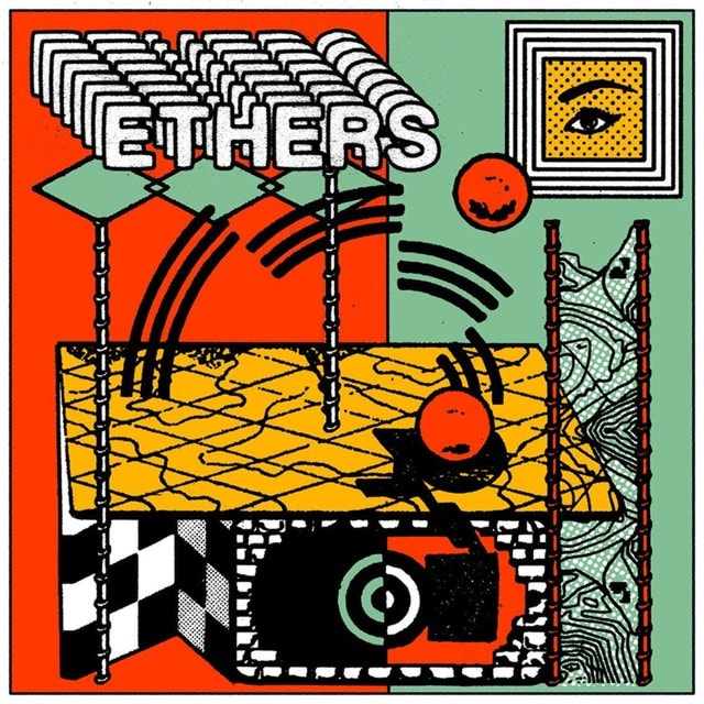 Ethers - 1