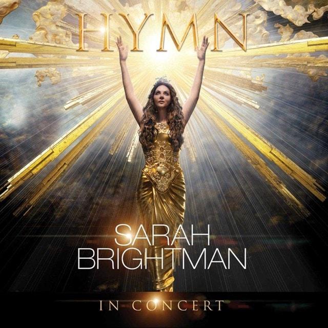Sarah Brightman: Hymn - In Concert - 1