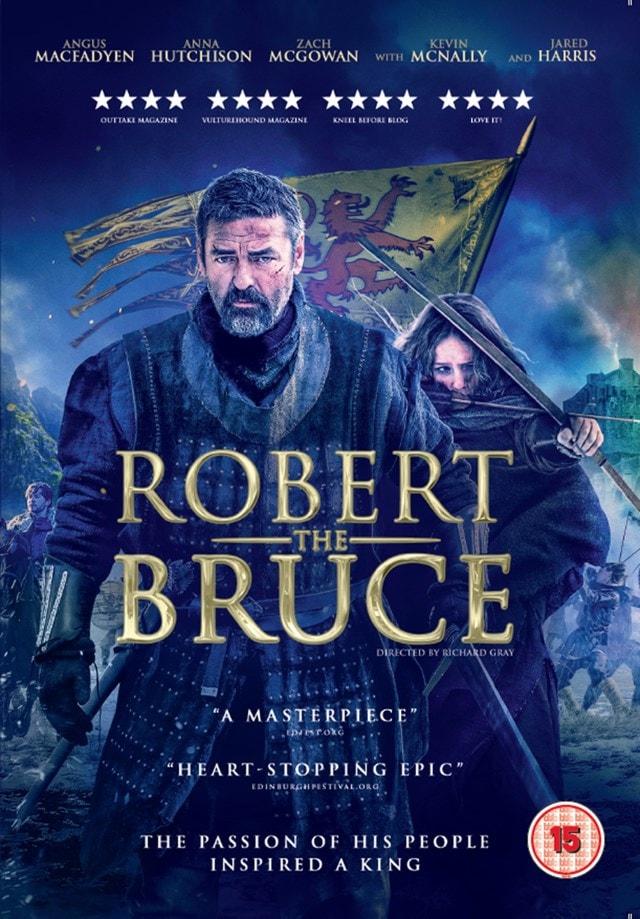 Robert the Bruce - 1