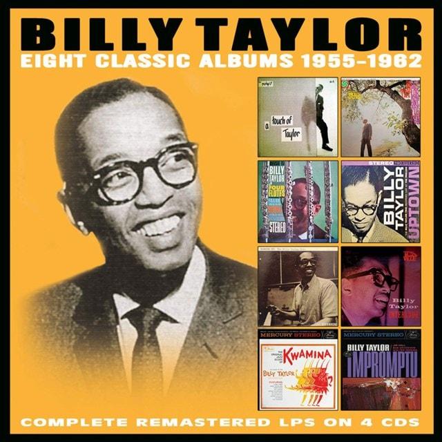 Eight Classic Albums 1955-1962 - 1