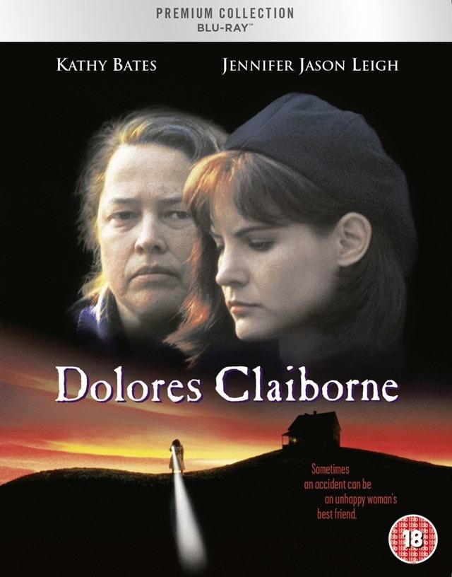 Dolores Claiborne (hmv Exclusive) - The Premium Collection - 1