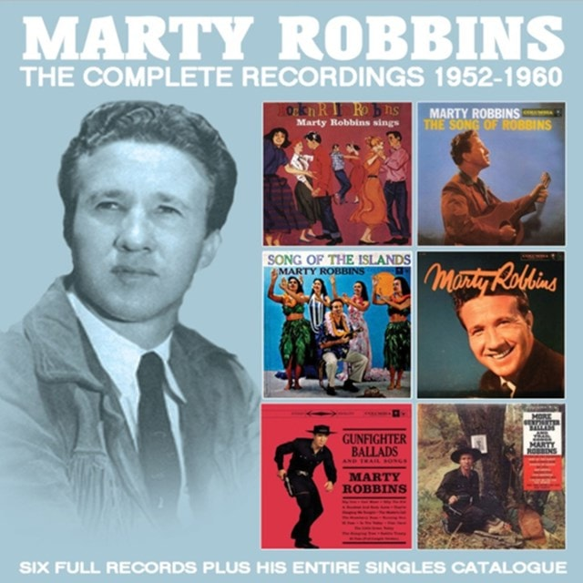 The Complete Recordings 1952-1960 - 1