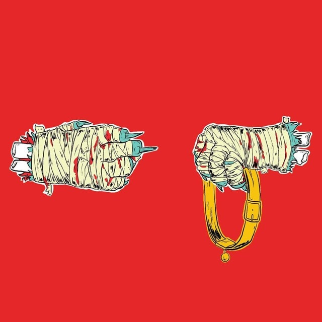 Meow the Jewels - 1