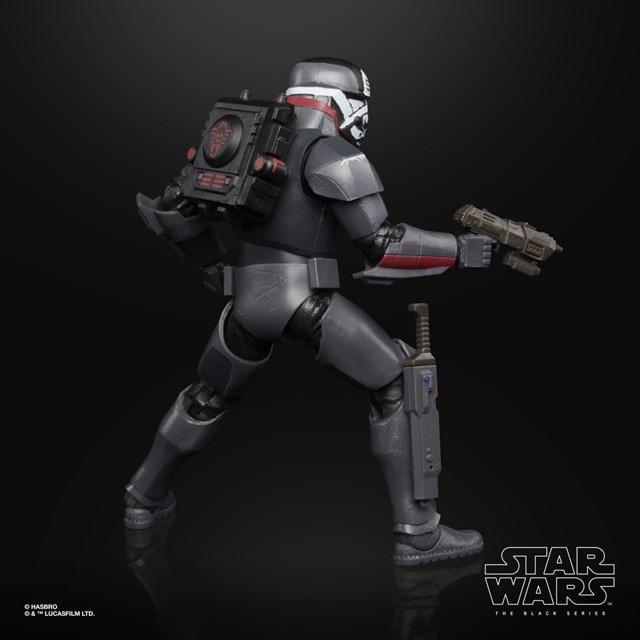 Wrecker: Bad Batch: Star Wars The Black Series Action Figure - 4