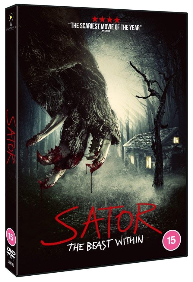 Sator - 2