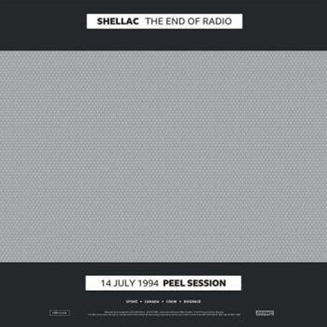The End of Radio - 1