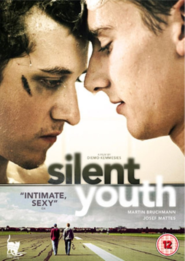 Silent Youth - 1
