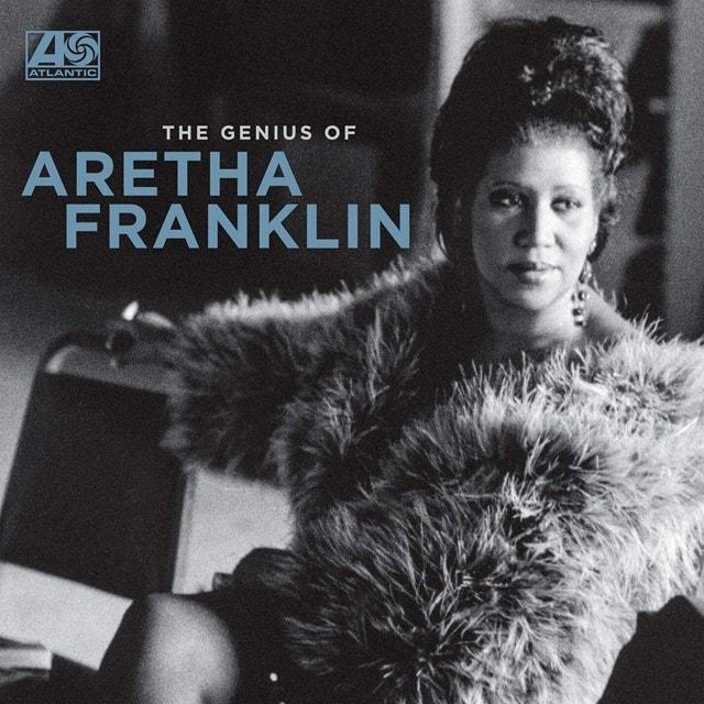 The Genius of Aretha Franklin - 1