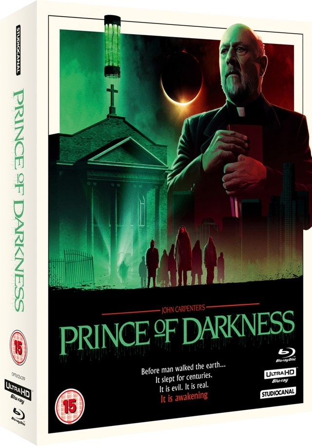 Prince of Darkness Limited Collector's Edition - 3