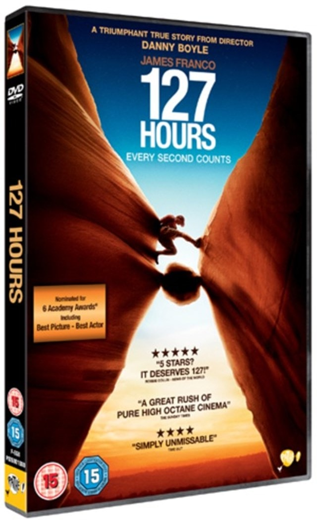 127 Hours - 1