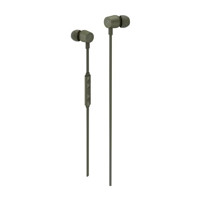 Kygo E2/400 Palm Earphones W/Mic - 1