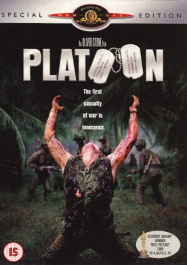 Platoon - 1