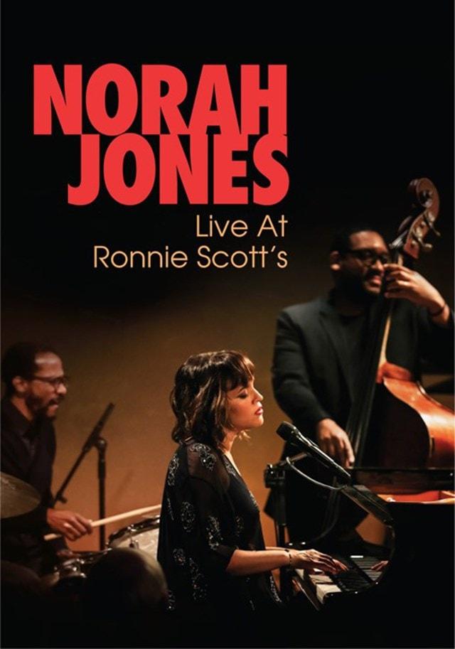 Norah Jones: Live at Ronnie Scott's - 1