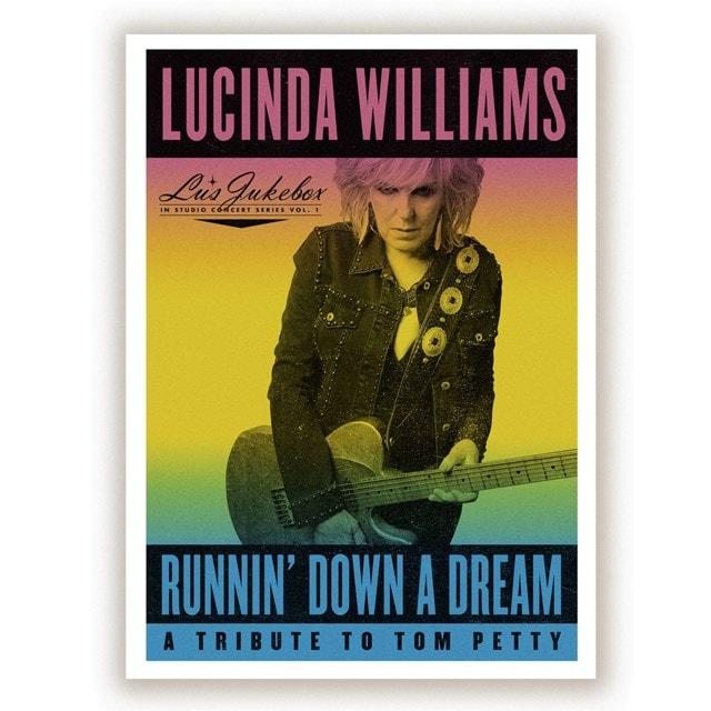 Lu's Jukebox: Runnin' Down a Dream - A Tribute to Tom Petty - Volume 1 - 1