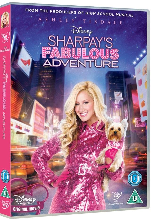 Sharpay's Fabulous Adventure - 2