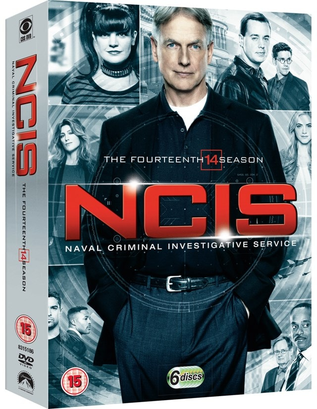 NCIS: The Fourteenth Season - 2