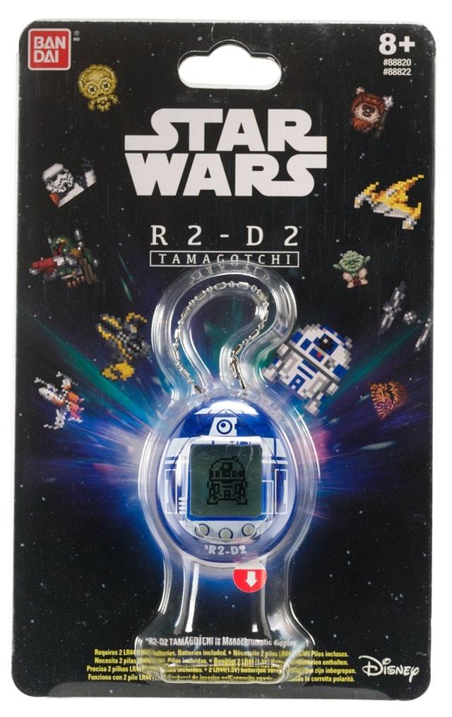 Star Wars: R2-D2: Blue Tamagotchi - 9