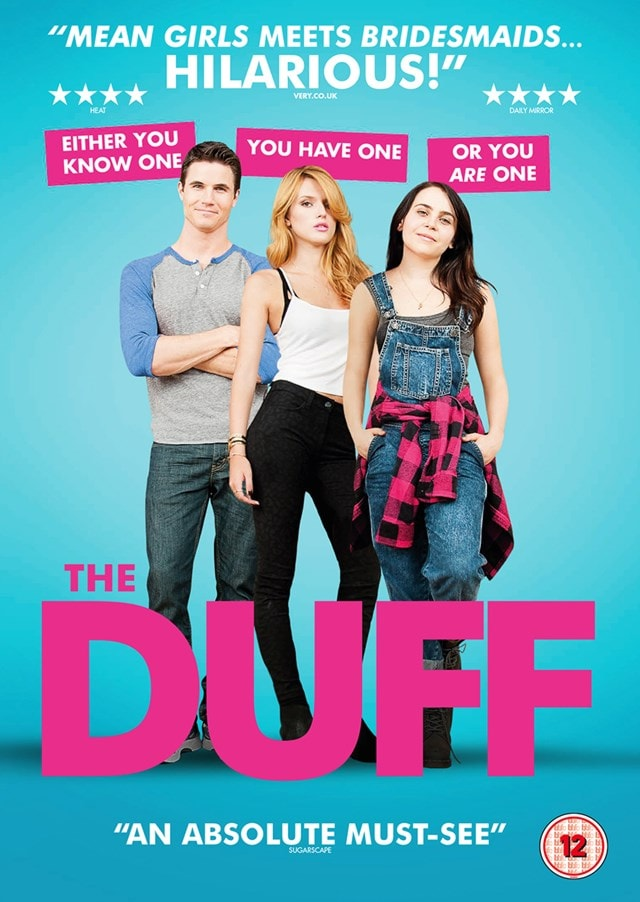 The DUFF - 1
