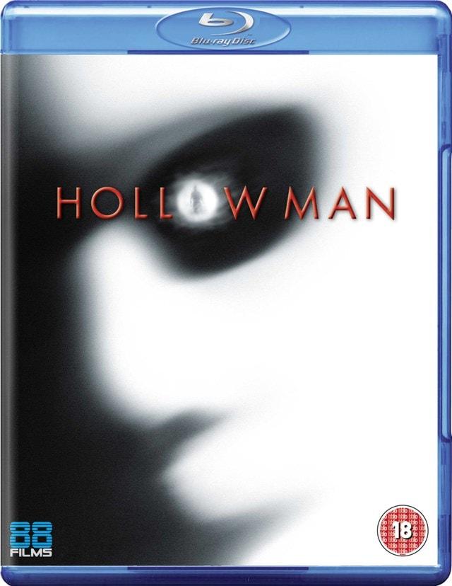 Hollow Man - 1