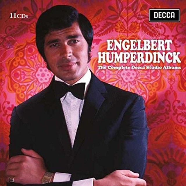 The Complete Decca Studio Albums - 1