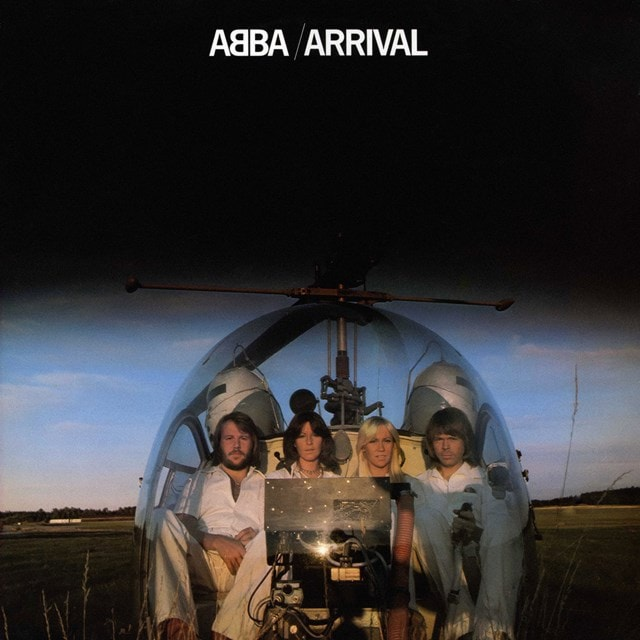 Arrival - 1