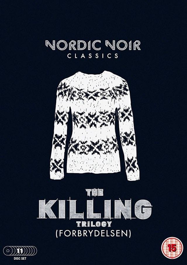 The Killing Trilogy - 1