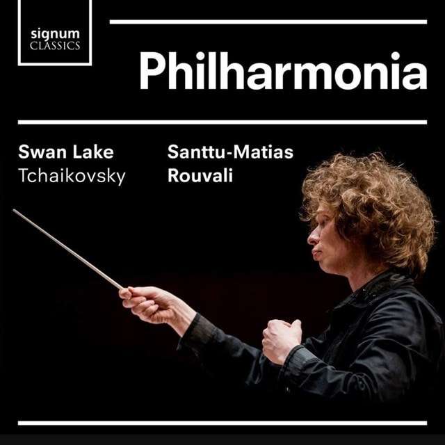 Tchaikovsky: Swan Lake - 1