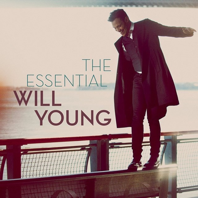 The Essential Will Young - 1