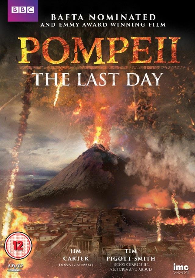Pompeii - The Last Day - 1
