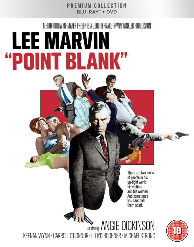 Point Blank (hmv Exclusive) - The Premium Collection - 1