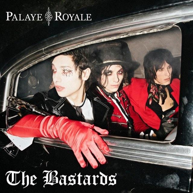 The Bastards - 1
