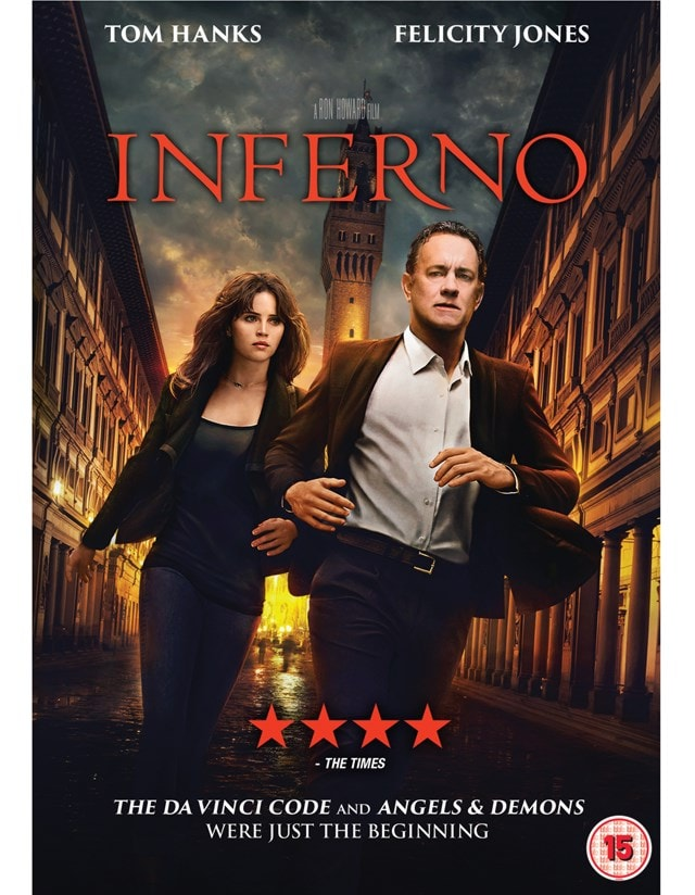 Inferno - 1