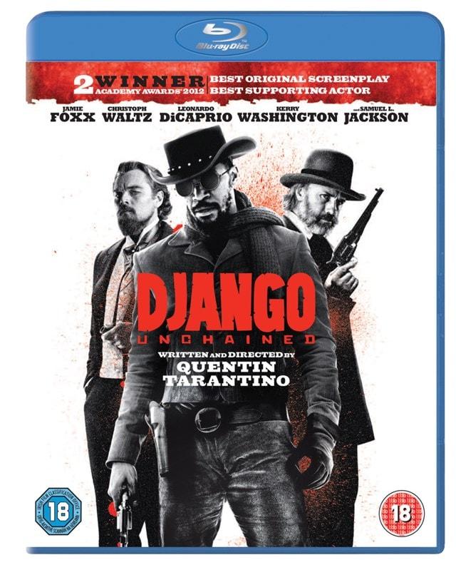 Django Unchained - 1