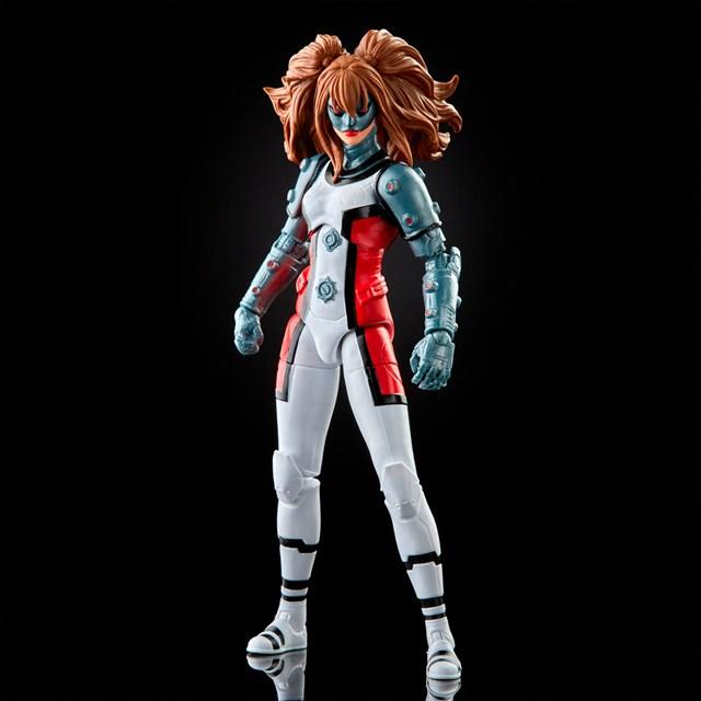 Marvel Legends Series X-Men Omega Sentinel Action Figure - 2