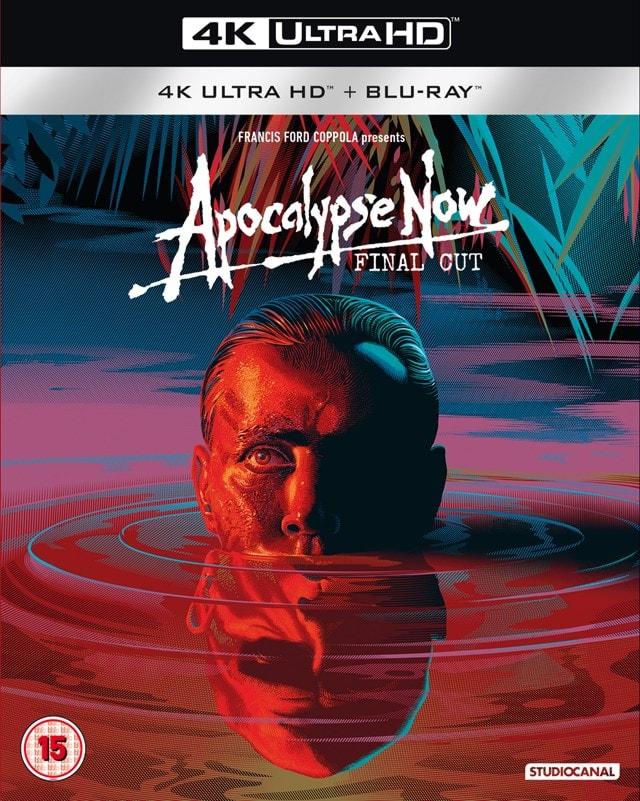 Apocalypse Now: Final Cut - 1
