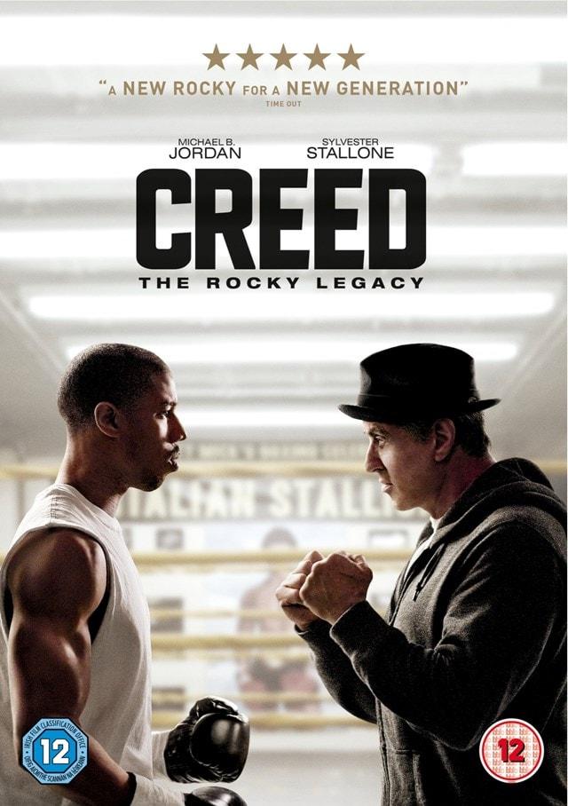 Creed - 1