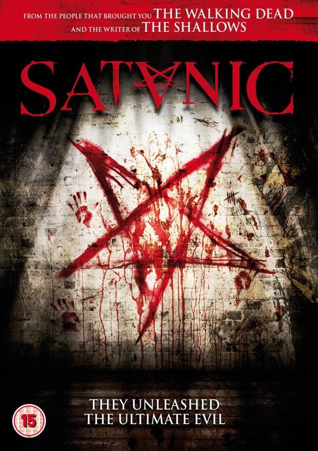 Satanic - 1