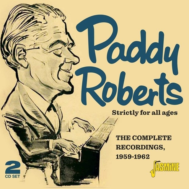 Strictly for All Ages: The Complete Recordings, 1959-1962 - 1