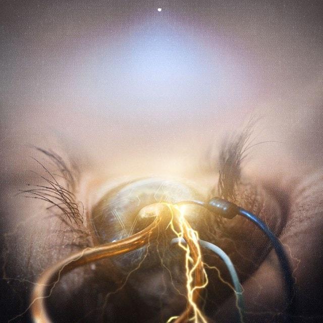Eye of Providence - 1