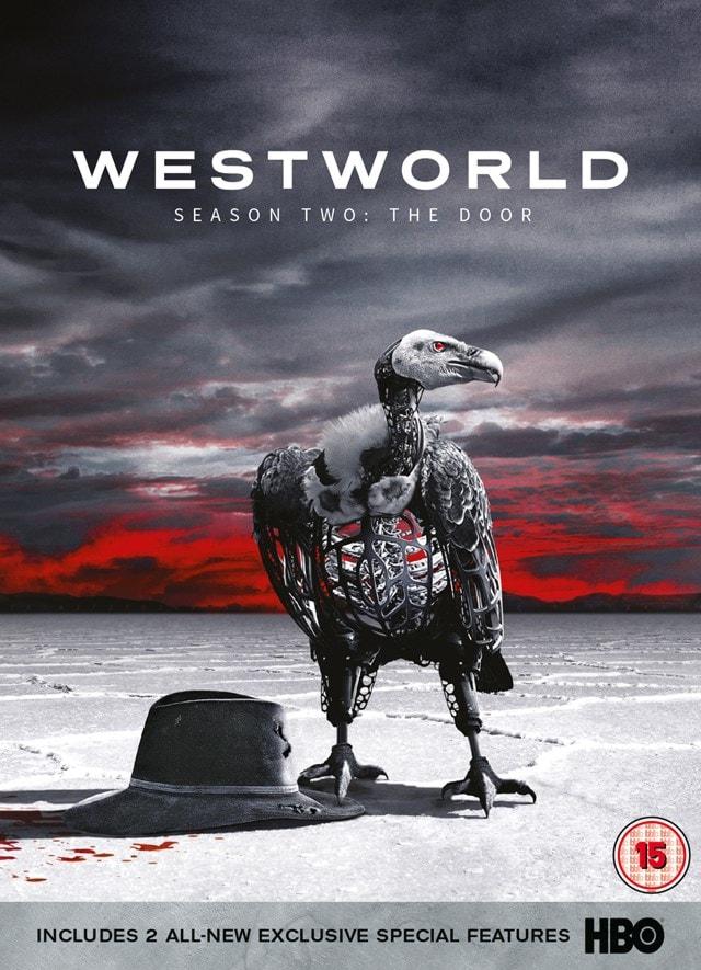 Westworld: Season Two - The Door - 1
